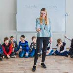 Filosofija – vaikams privalomas mokslas? Vaikai sako taip!