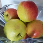 Staigmena obuolius turguje pirkusiai vilnietei – 5000 eurų laimėjimas